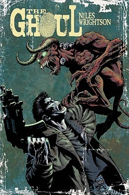 The Ghoul by Steve Niles
