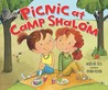 Picnic at Camp Shalom by Jacqueline Jules