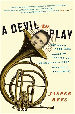 A Devil to Play by Jasper Rees