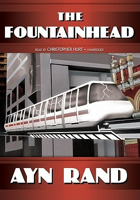 The Fountainhead (Audio Book)