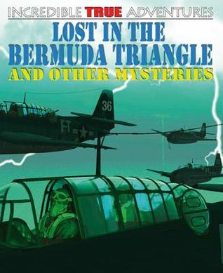 "Start by marking ""lost in the bermuda triangle and other mysteries"