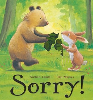 Sorry! by Norbert Landa