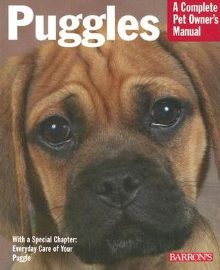 Free Download Puggles: Everything about Purchase, Care, Nutrition, Behavior, and Training PDF