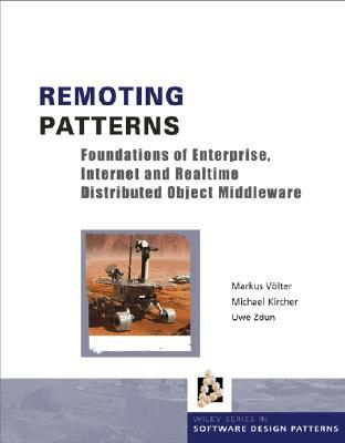 Remoting Patterns by Markus Völter