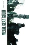 Metal Gear Solid: Omnibus (Tactical Espionage Action: Metal Gear Solid, #1-4)