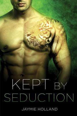 Kept by Seduction (Taken by Passion/Wonderland #4)