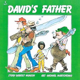 David's Father by Robert Munsch
