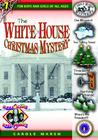 The White House Christmas Mystery (Real Kids, Real Places) (Carole Marsh Mysteries)