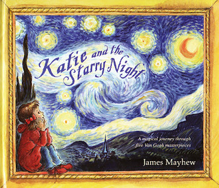 Katie and the Starry Night (Katie)