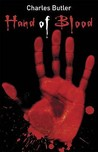 Hand Of Blood (Gr8reads)