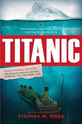 Titanic by Stephen Hines