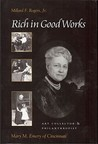 Rich in Good Works: Mary M. Emery of Cincinnati