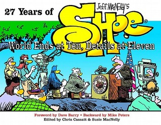 27 Years of Shoe by Jeff MacNelly