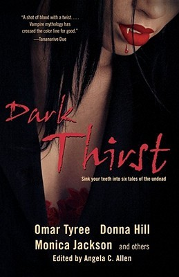 Dark Thirst by Omar Tyree