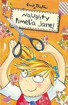 Naughty Amelia Jane! by Enid Blyton