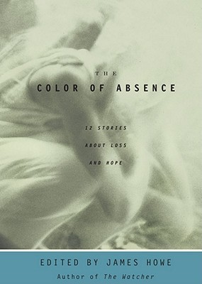 The Color of Absence: 12 Stories About Loss and Hope