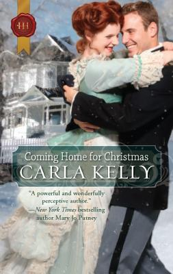 Coming Home for Christmas by Carla    Kelly
