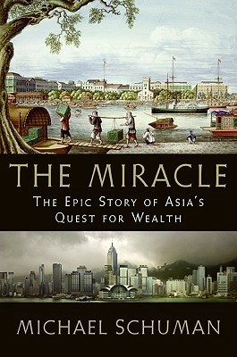 The Miracle by Michael A. Schuman