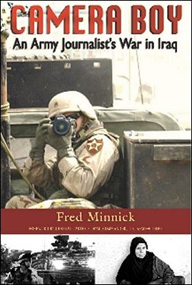 Camera Boy by Fred Minnick