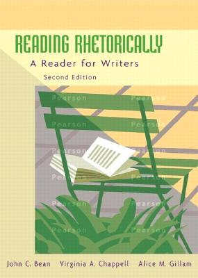 Reading Rhetorically: A Reader for Writers