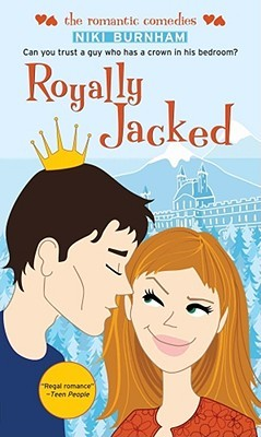Royally Jacked by Niki Burnham