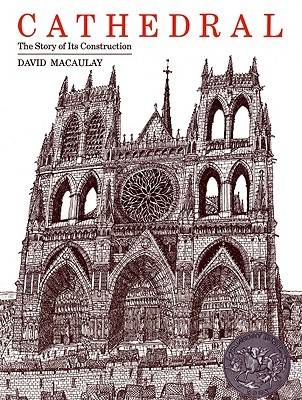 Cathedral by David Macaulay