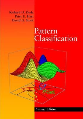 Pattern Classification by Richard O. Duda