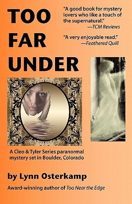 Too Far Under by Lynn Osterkamp