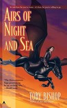Airs of Night and Sea (Horsemistress Saga, #3)