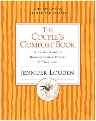 Couple's Comfort Book by Jennifer Louden