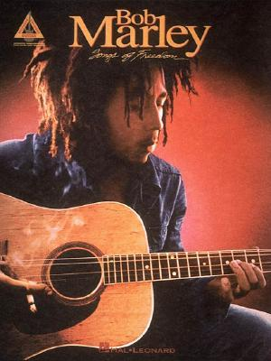 Bob Marley - Songs of Freedom by Bob Marley