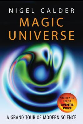 Magic Universe by Nigel Calder