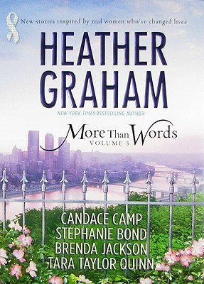 More Than Words (Volume 5)