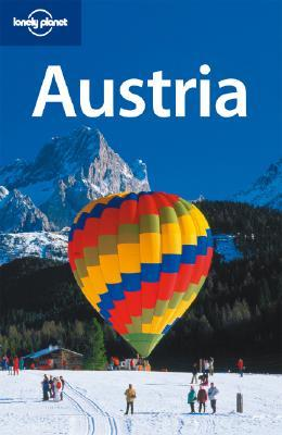 Lonely Planet Austria Country Guide by Lonely Planet