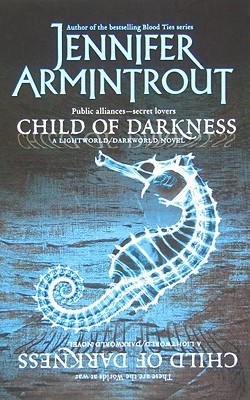 Child of Darkness by Jenny Trout