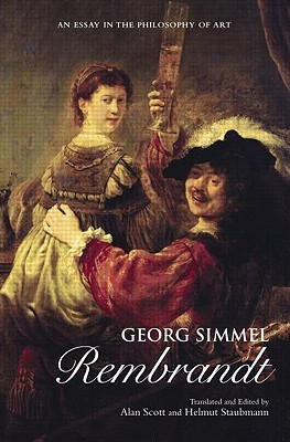 rembrandt an essay in the philosophy of art