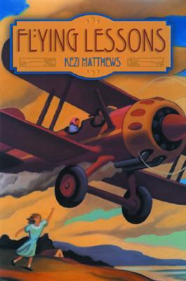 Flying Lessons by Kezi Matthews