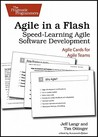 Agile in a Flash: Speed-Learning Agile Software Development
