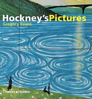 Hockney's Pictures by Gregory Evans