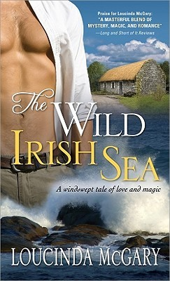 The Wild Irish Sea by Loucinda McGary