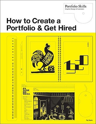 How to Create a Portfolio and Get Hired by Fig Taylor
