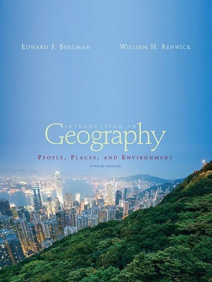 Introduction to Geography by Edward Bergman