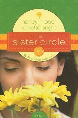 The Sister Circle by Nancy Moser