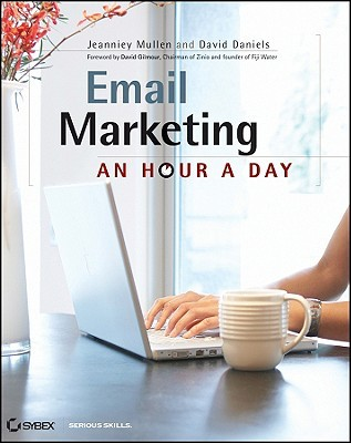 Email Marketing by Jeanniey Mullen