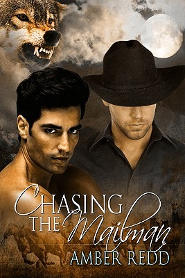 Chasing the Mailman by Amber Redd