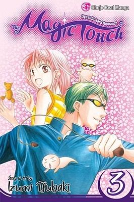 The Magic Touch, Vol. 3 The Magic Touch 3