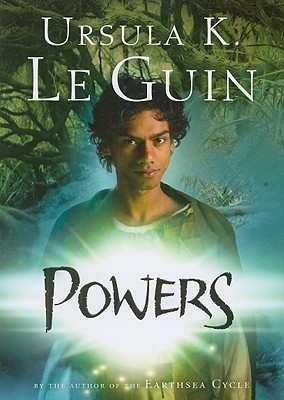 Powers by Ursula K. Le Guin