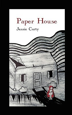 Paper House by Jessie Carty