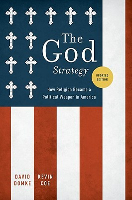 The God Strategy by David Domke
