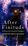 After Finitude by Quentin Meillassoux